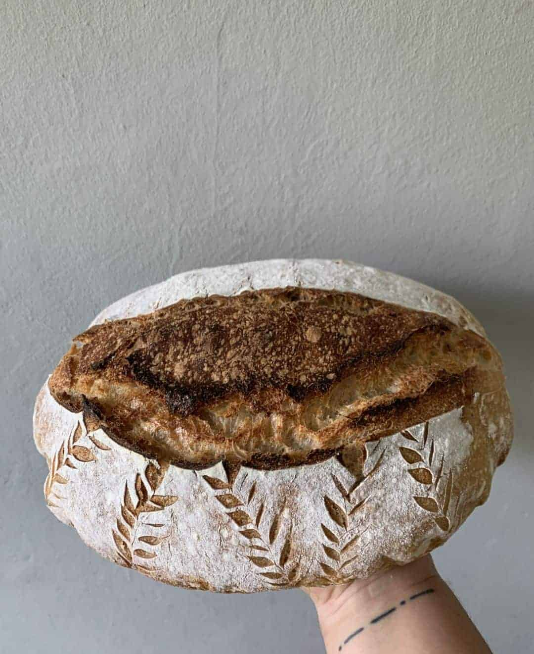 Tartine Brot