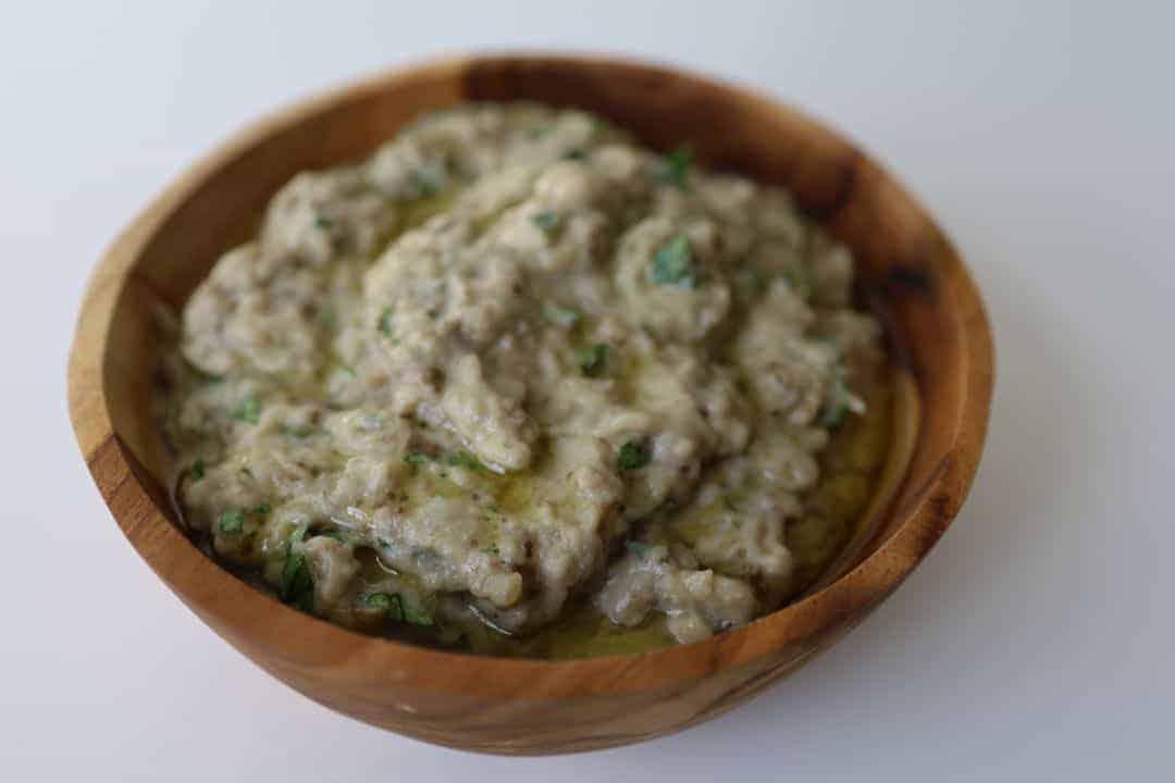 Babaghanoush